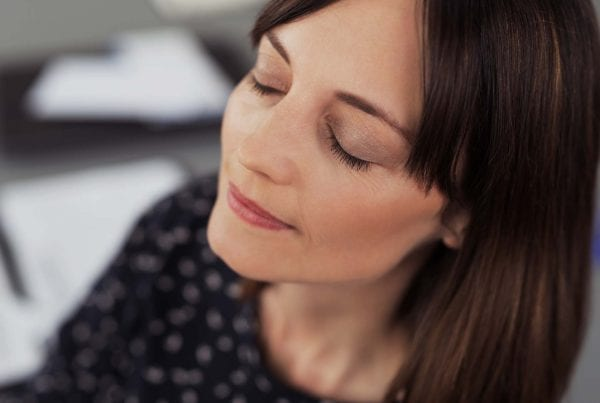 Hypnoterapia hoito