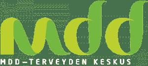 MDD logo