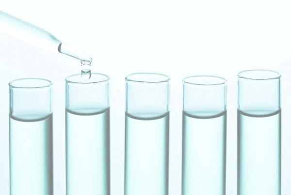 Laboratoriotesti